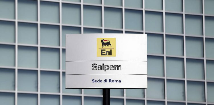 Saipem Wins EPCI Contract to Develop Zohr