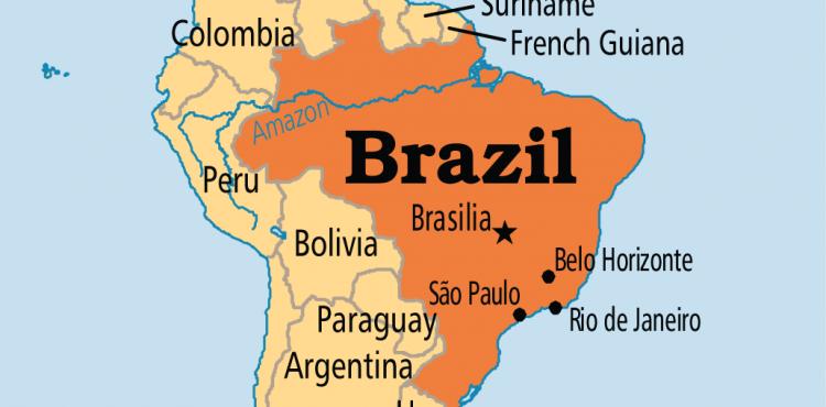Brazil Debates Laws on Subsalt Oil Development