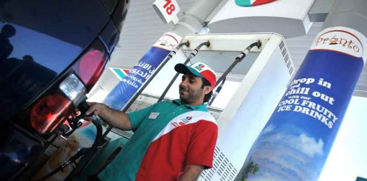 UAE May Lead the Way for GCC  States over Diesel Reforms