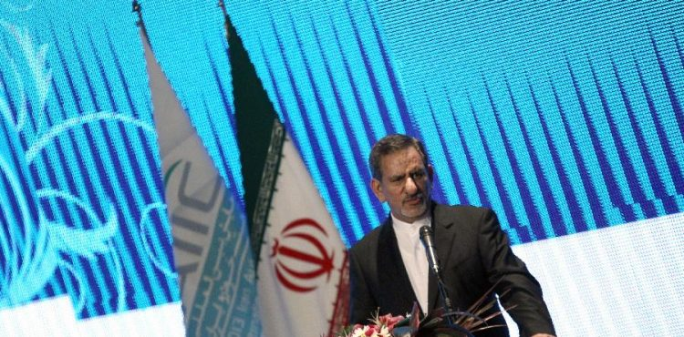 Iran's Kish Gas and Condensates Field Eyed for Development