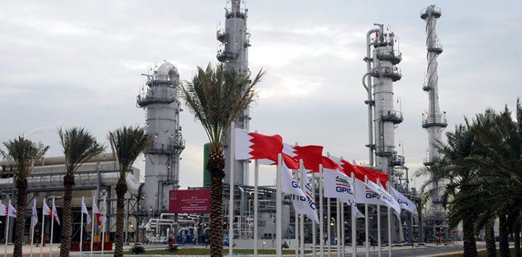 GPIC to Sponsor Bahrain Air Show
