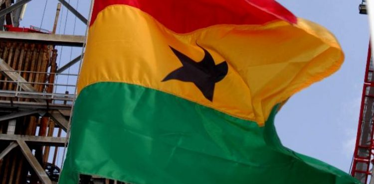 Ghana, TG-GEOPARTNERS Signs 3D Seismic Study Agreement