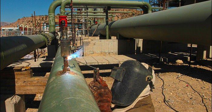 Iran's $2.3 Bn Gas Detour to European Maretplace
