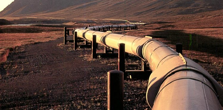 Turkmenistan May Switch Russia for China as Gas Partner