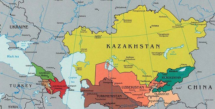 Kazakhstan's Kashagan Oil Field Pumped Back to Life