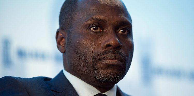Shoreline Plans $2 Billion Bond to Buy Africa Energy Assets