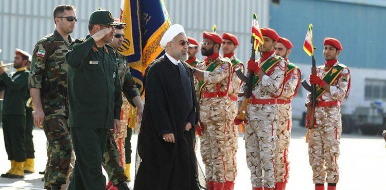 Revolutionary Guards Prepared for Post-Sanction Bonanza