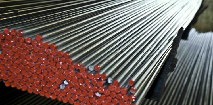 Steel Industry's Gas Consumption Stabilizes at 126 mscf/d