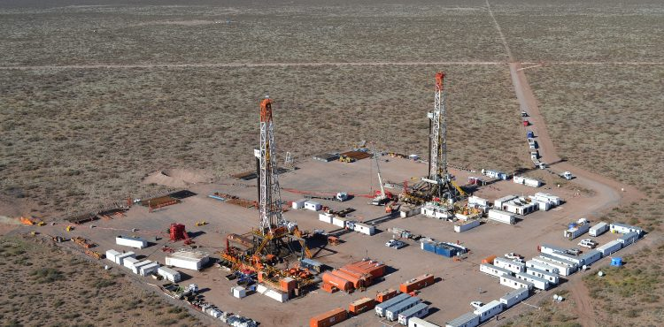 Argentina Needs $1bn to Explore Vaca Muerta's Shale Gas Reserves