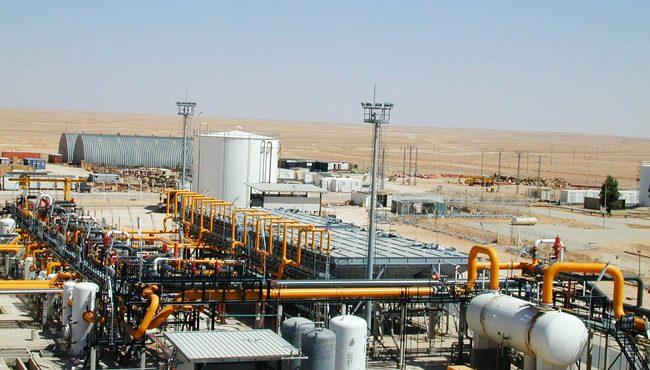 Algeria to Export Gas to Jordan
