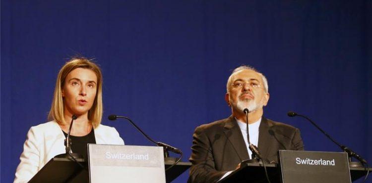 Iran Nuke Deal-Sanctions Relief Still Pending