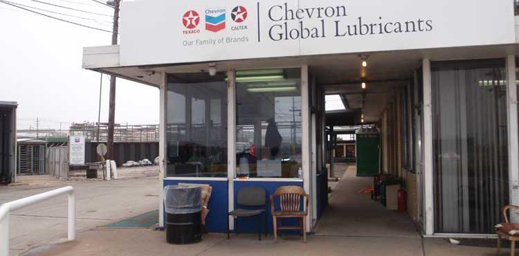 Bapco Refinery Department Wins Chevron Certificate