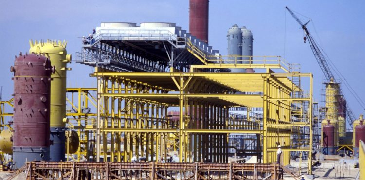 New S.African Crude Blending Terminal to Supply Asia in 2017