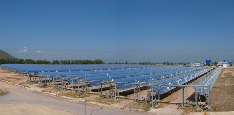 Oman's Amal Solar Project Ties in With Oil Recovery