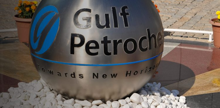 $60m Petrochemicals Terminal Opening in Sharjah