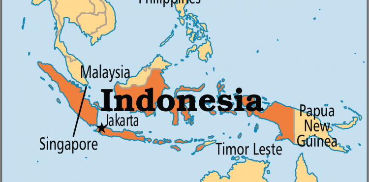 Indonesia Announces Bids for New Shale Gas Blocks