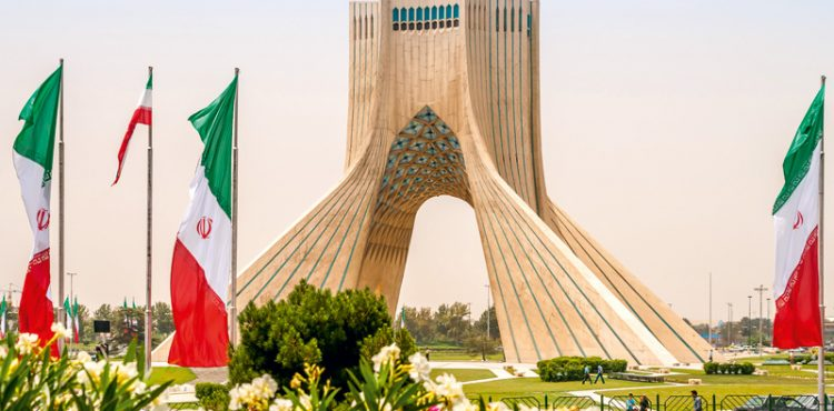 Iran to Sell Oil to India in Euro