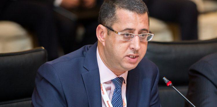 BG Egypt Appoints New President