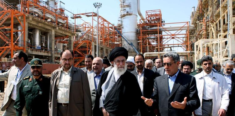 Iran on Verge of Unveiling New Oil Contract Model