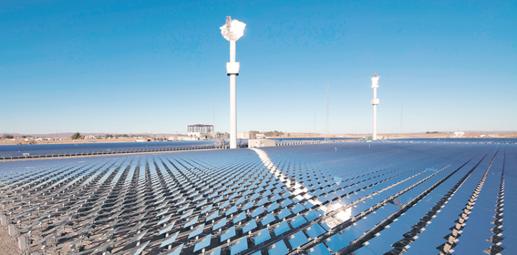 Egypt Signs Loan Facility Worth $653M for Solar Plants