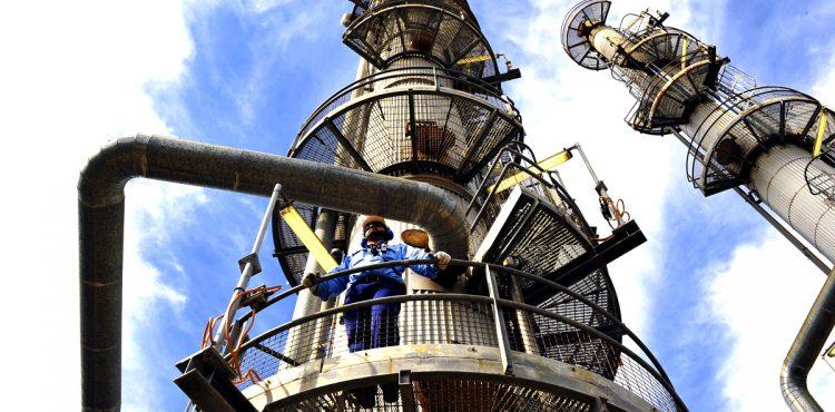Dangote Refinery Eyes Lagos Crude