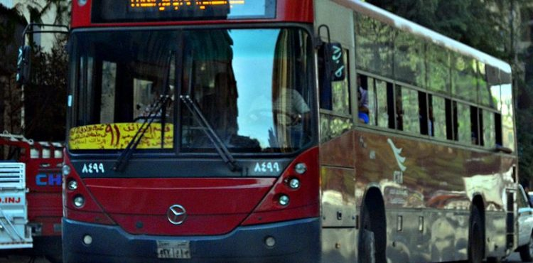 Egypt Buys 290 Natural Gas Fueled Buses from Ukraine