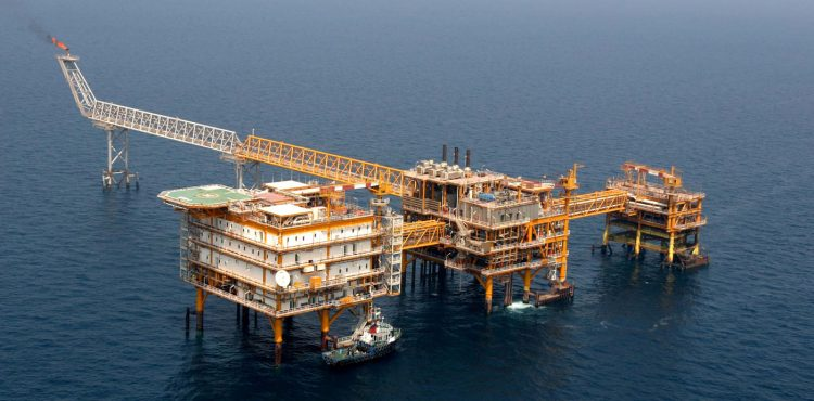 Iran: Oil Recovery Rates on Rise in Offshore Field
