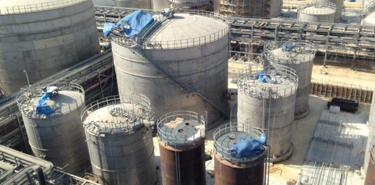 Saudi Petrochemical Profits Fall Below Expected