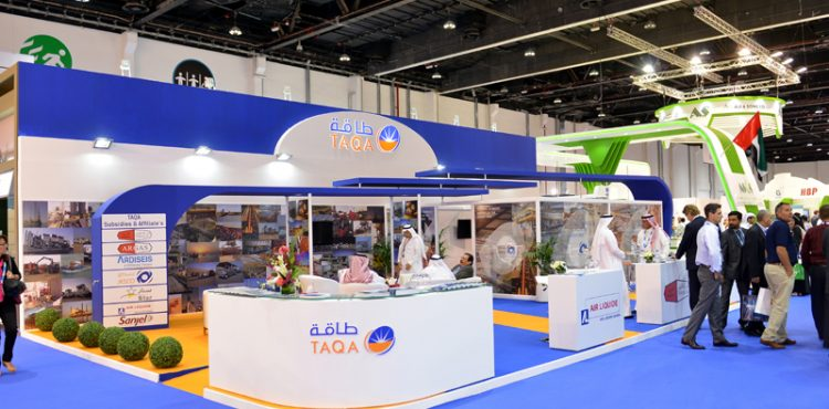 Adipec Attracts Contestants for Energy Innovation