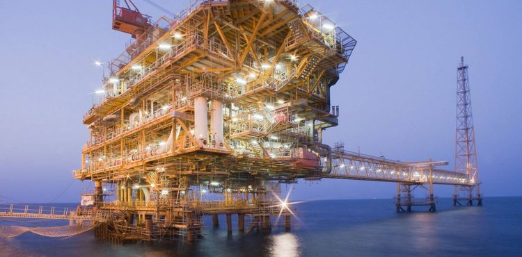 Iran: South Pars Gas Production on the UP