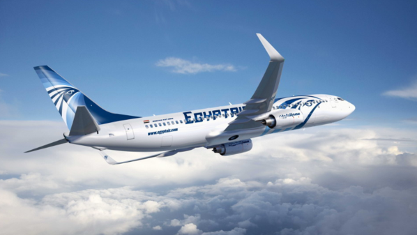 Egypt Air Dues to Petroleum Sector Increase