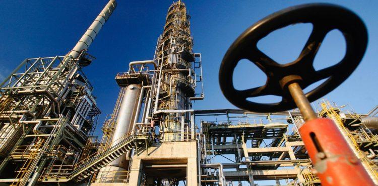 Nigeria's Crude Exports  Record a High