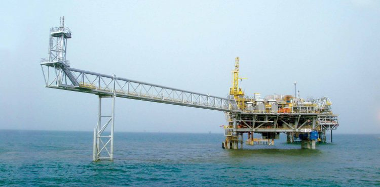 Ghana to Push Oil Output to 240,00b/d by 2020