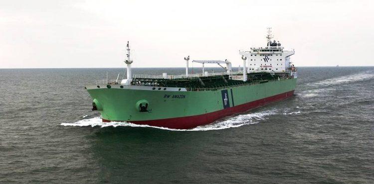 BWEH Acquired Stake in Dussafu offshore Gabon