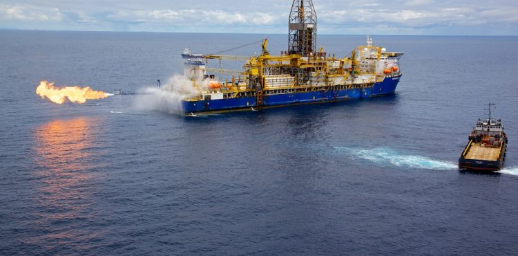 Anadarko to Decide on Mozambiques's LNG Project