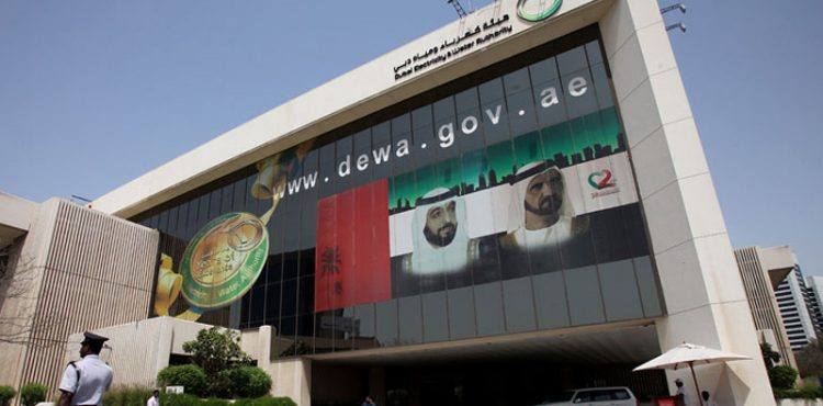 Seven Tides Promotes Electric Cars, Renewables with DEWA's Help