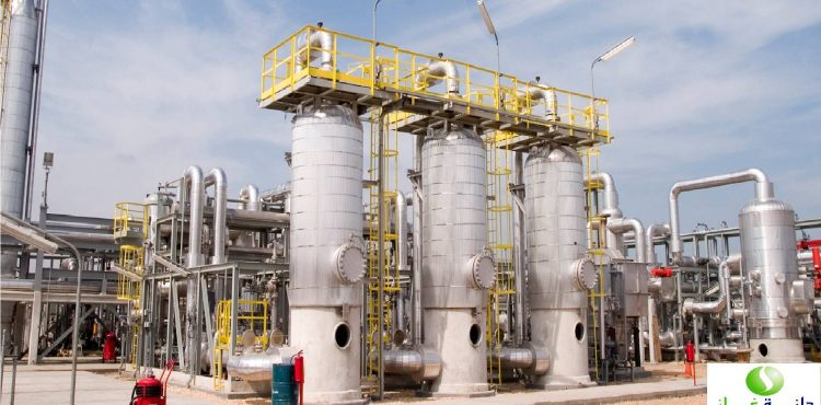 Indian Firm to Open Oil Distillation Plant in UAE