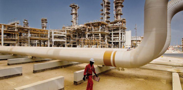 Kuwaiti CEO Hails Saudis in Wake of Khafji Oilfield Dispute