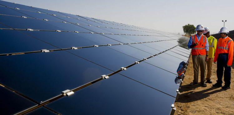Dubai to Generate 22MW Solar Power at Jafza