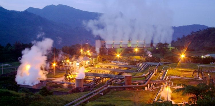 Tanzania Accelerates Geothermal Power Generation