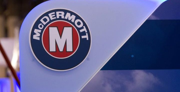 McDermott Launches Graduate Training Program in the Middle East