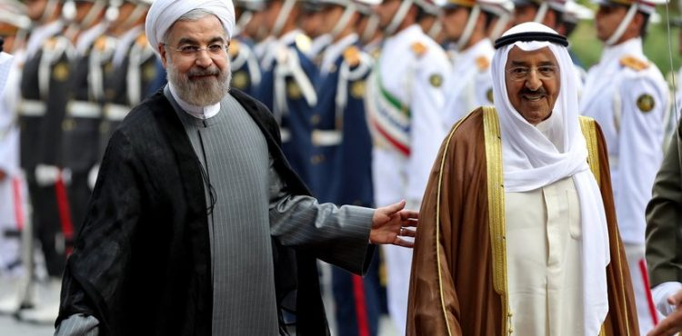 Gulf States a Thorny Priority for Iran's Regional Gas Ambitions