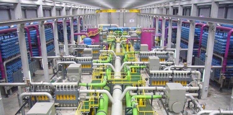 Clean Water Desalination Alliance Emerges at COP21