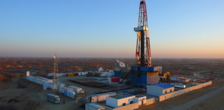 Shell to Drill 63 Wells in Western Desert