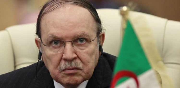 Algeria Trying to Move OPEC and Other Oil Producers to Control Prices