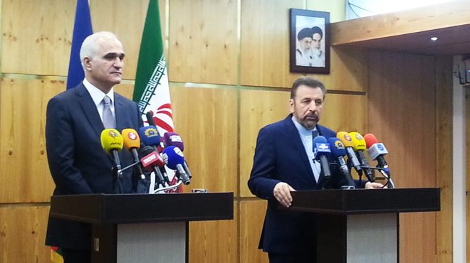 Iran and Azerbaijan to Take Advantage of Sanctions Removal