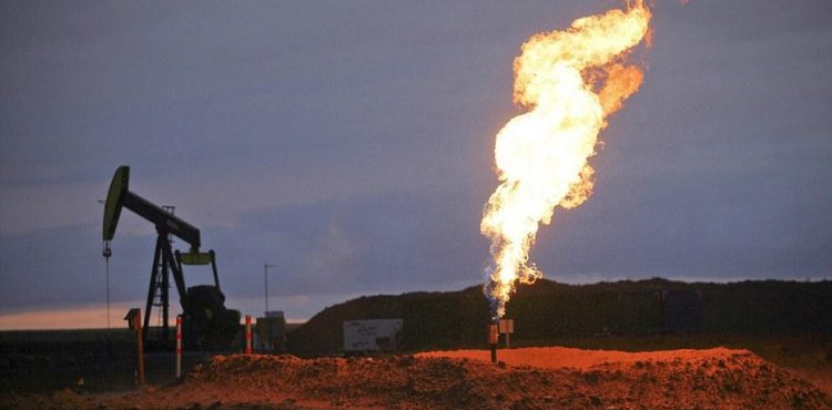 Nigeria Plans to End Gas Flare by 2030