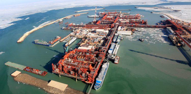 Caspian Crude Swaps Resume to Cure Iran Fuel Shortages