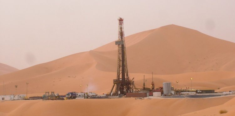 Algeria Confirms Reinstated Security in Oil&Gas Fields