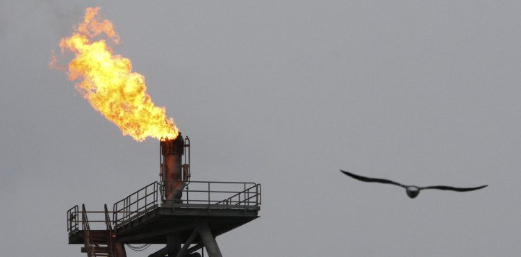 Iran to Boost Gas Extraction by 100mcm/d